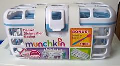 Munchkin Dishwasher Basket