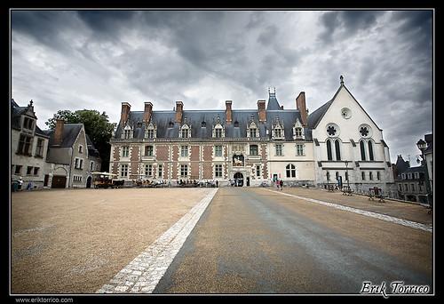 FRANCIA '09: Blois (Loira)