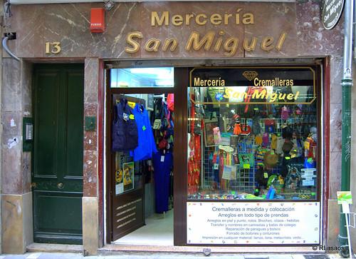 Mercería San Miguel