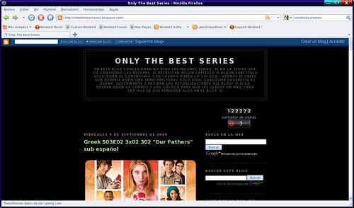Series de TV para todos hazte tu canal particular