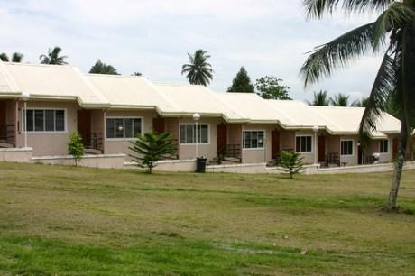 Dolores Farm Resorts Hotel Carancillo