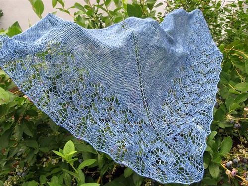 blue ishbel