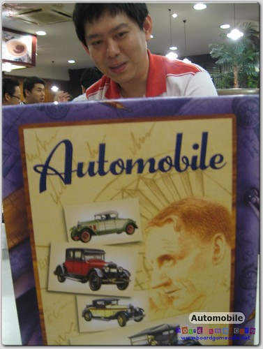 BGC Meetup - Automobile
