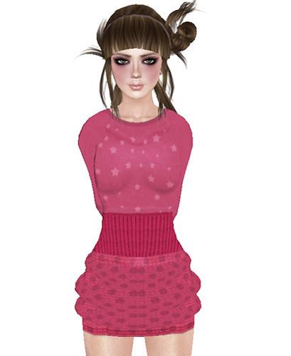 group gift skirt