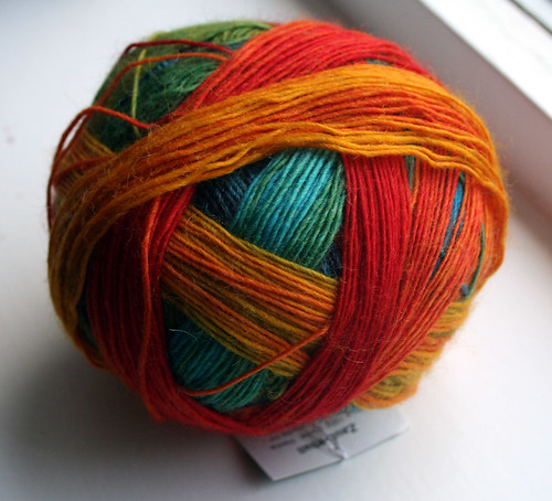 Schoppel Wolle