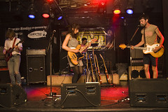 Play Guitar @ Zaphods