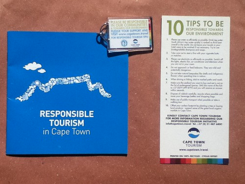 South Africa Stuff: Responsible Tourism Tips