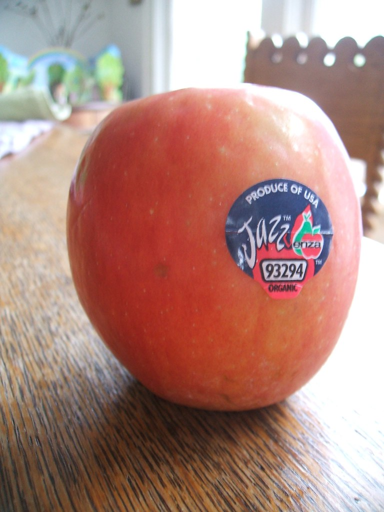"""Jazz"" apple"
