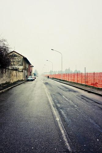 Winter [Legnano San Paolo] par Luca Napoli