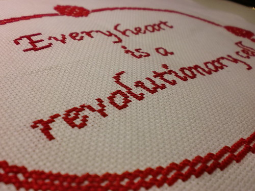 Embroidery   My Little Stitches