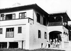 Hagåtña Parochial House