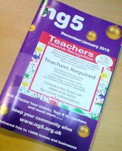 NG5 Magazine