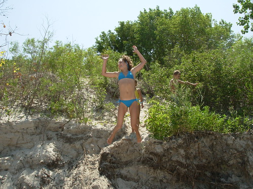 the beach july 2009 035