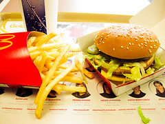 Guilty Pleasures - Big Mac Combo