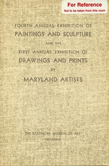 MarylandArtists1936