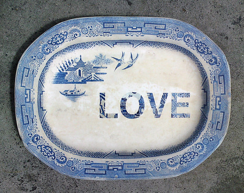 for the love of it by by karen ryan.