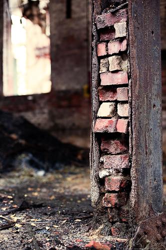 Journeys: Abandoned Lumber Mill