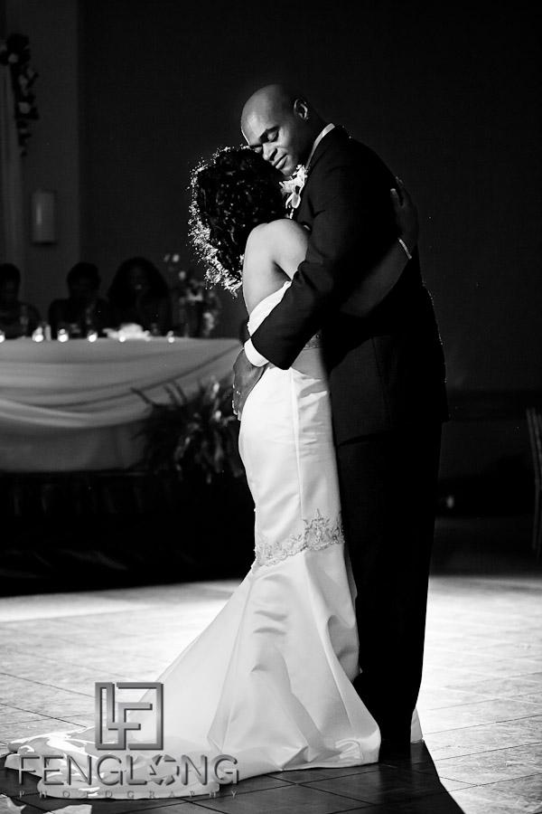 Angela & Eugene Wedding at Thalia N. Carlos Hellenic Center | Decatur, GA | Atlanta Wedding Photographer