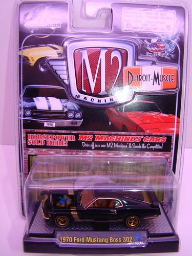 M2 Boss Mustang chase (1)