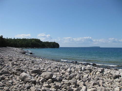 Georgian Bay-Marr Lake Trail
