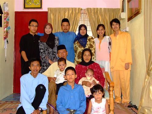 Keluarga Edot