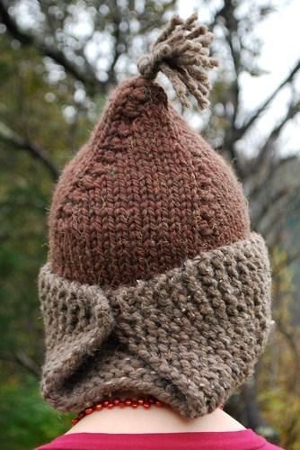 Maltese Fisherman's Hat (Elizabeth Zimmerman) - 7