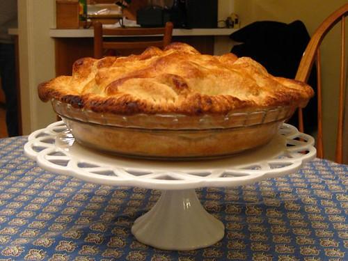 Apple Pie 2