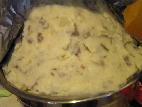 potato Mound
