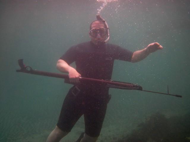 Spearfish Maui