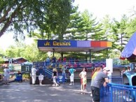 Cedar Point - Jr. Gemini