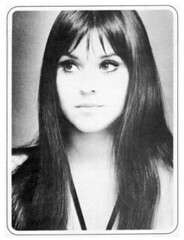 I think Melanie Safka is literally the most be...