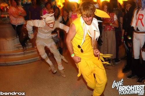 Halloween Baltimore 2009 (23)