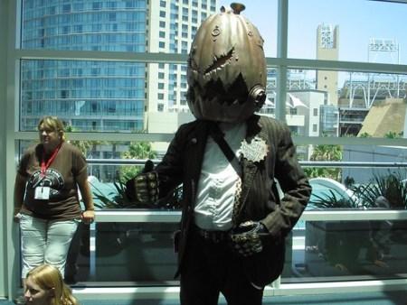 Comic-Con 2009 Day 03 - 24