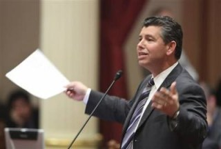 Fighting For California's Future by Senator Maldonado.