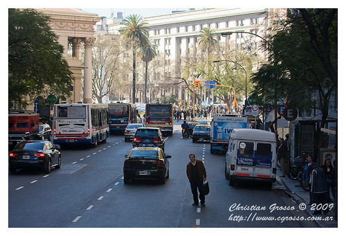 """Buenos Aires Bus • <a style=""""font-size:0.8em;"""" href=""""http://www.flickr.com/photos/20681585@N05/3909922965/"""" target=""""_blank"""">View on Flickr</a>"""