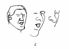 More caricature prep, part 010 (version 2)