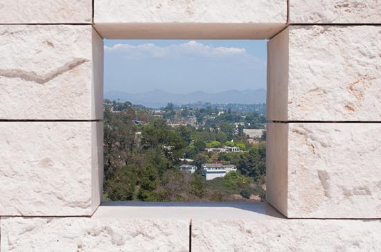 3986628394_be14bdce25_o J. Paul Getty Museum  -  Los Angeles California Los Angeles  Los Angeles cool LA Garden Art
