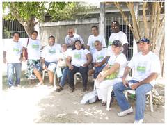 Projeto Rua da Cidadania (Salgadinho)