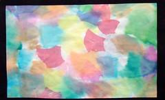 Tissue collage