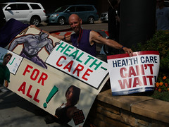 Health Care for All! L1190421