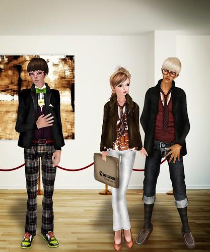 MUISM Art Gallery B