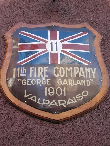 The British Fire company