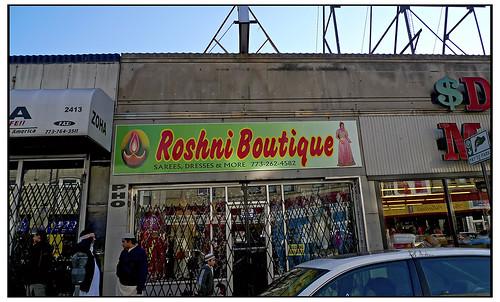 Roshni Boutique