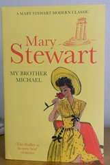 Mary Stewart, My Brother Michael