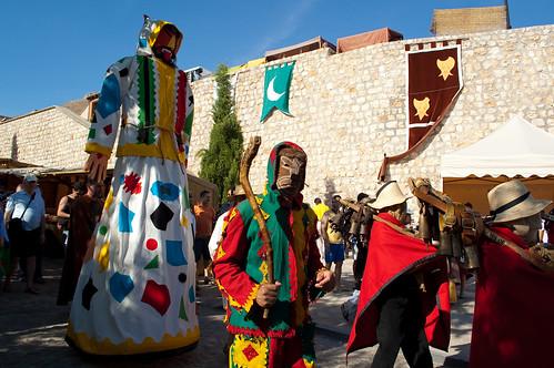 Colorido medieval