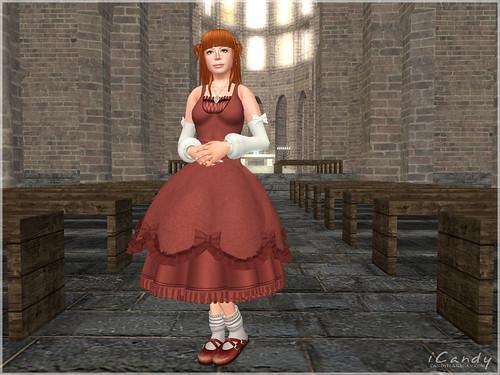SRD - Lucretia