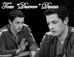 """Tom Dwan aka """"Durrrr"""""""