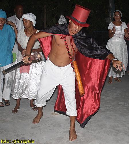 Pai Carlos - Zé Pilintra 05 por você.