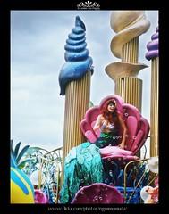- The Little Mermaid: Ariel