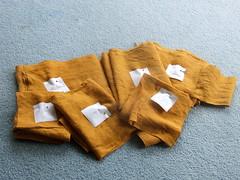Pooh Fabric